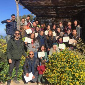 PermaMed - Permacultura Mediterránea, asociación sin ánimo de lucho ubicada en Inca, Mallorca (Islas Baleares).